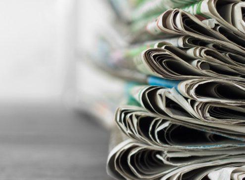 Journalisten und Kommunikationsverantwortliche in Agenturen